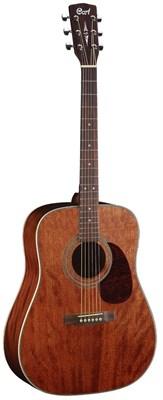 Акустическая гитара Cort EARTH70MH-OP (дредноут) - фото 4838