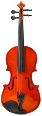Скрипка Fabio SF3900 в кейсе (4/4) - фото 4970