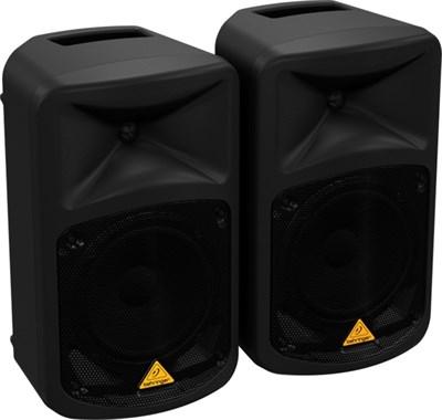 Активная акустическая система Behringer EPS500mp3 - фото 5487