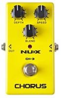 Педаль Chorus NUX CH-3