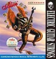Струны для электрогитары Alice A506L