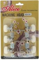 Колки для акустической гитары Alice AOD-017AP