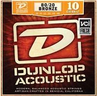 Стальные струны Dunlop DAB1048