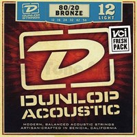 Стальные струны Dunlop DAB1254