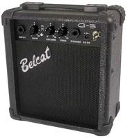 Портативный комбоусилитель Belcat G5