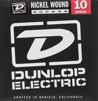 Струны для электрогитары Dunlop DEN1046