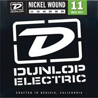 Струны для электрогитары Dunlop DEN1150