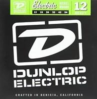 Струны для электрогитары Dunlop DEN1254