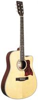 Акустическая гитара Caraya F641 (дредноут)