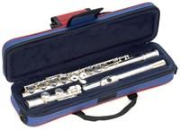 Посеребренная флейта John Packer JP011 MKII