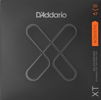Стальные струны с покрытием D'Addario XTABR1047 XT