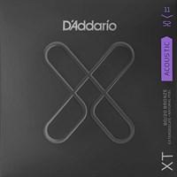 Стальные струны с покрытием D'Addario XTABR1152 XT