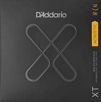 Стальные струны с покрытием D'Addario XTABR1256 XT