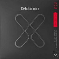Стальные струны с покрытием D'Addario XTABR1356 XT