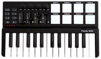 MIDI-контроллер LAudio PandaminiC