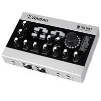 Аудиоинтерфейс Alctron U16K-MK3