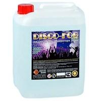 Жидкость для генераторов дыма DF-Slow Disco Fog Slow