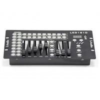 DMX Контроллер LAudio DMX-LED-1610
