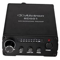 Предусилитель микрофонный Alctron RD501